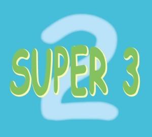 Super3 2nd
