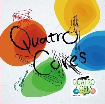 Quatro Cores